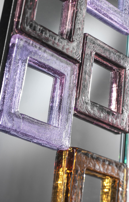 Quadrati Color, Design Mirrors