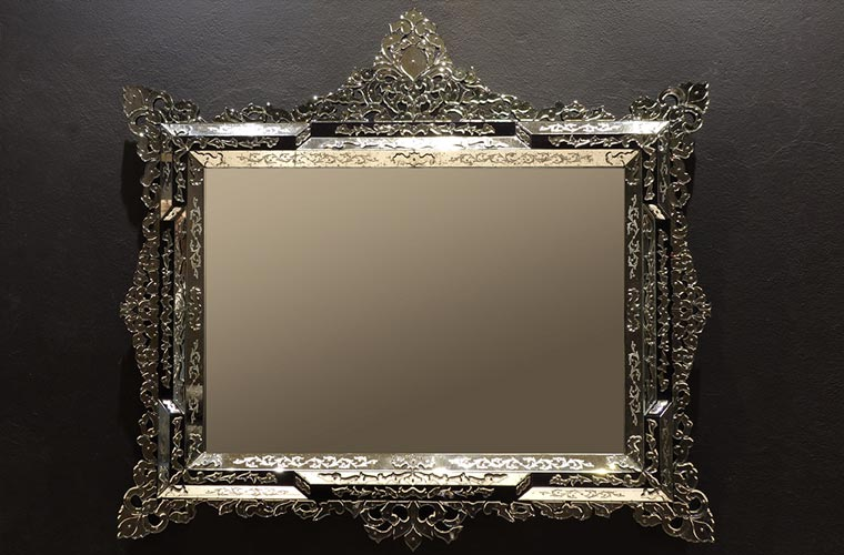 Luxury mirrors