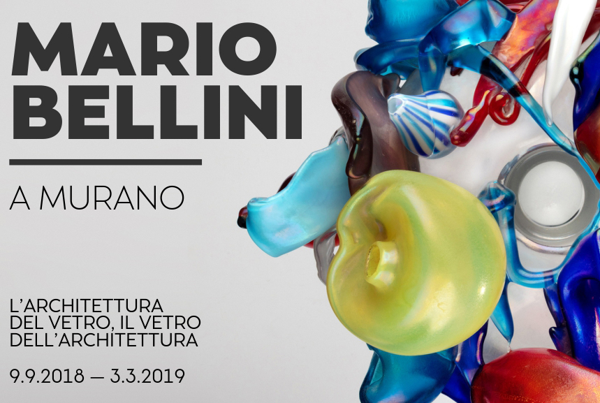 O&F and the Exhibition Staging for Mario Bellini